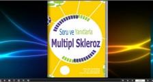 Soru ve Yanıtlarla Multipl Skleroz kitabının güncellenmiş 3. baskısı ÇIKTI!!!