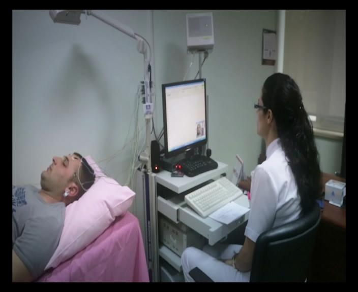 EEG Labaratuvarı