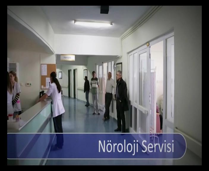 Nöroloji Servisi