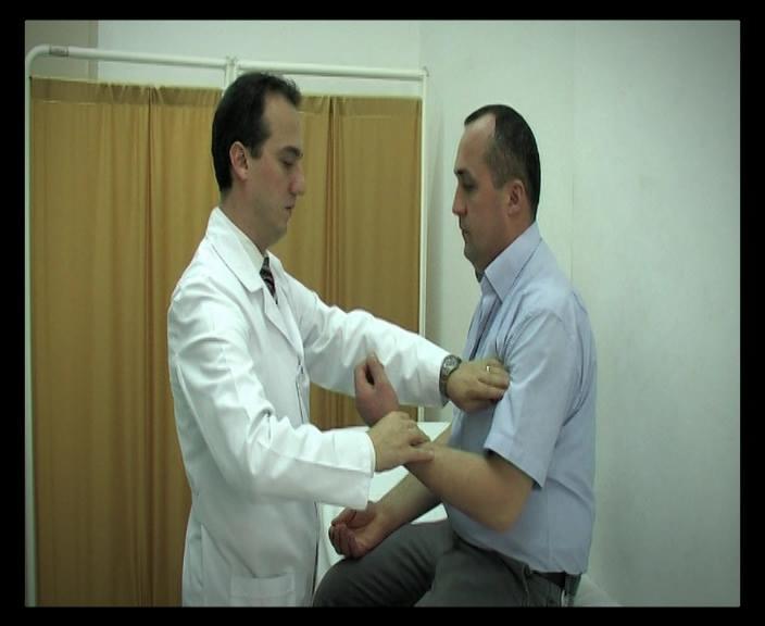 Doç. Dr. Murat Terzi Nörolojik Muayene
