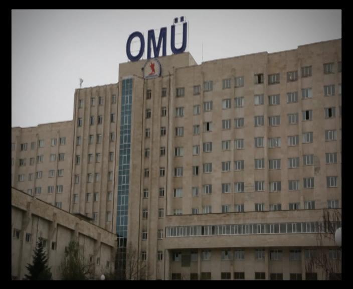 OMÜ Tıp Fakültesi