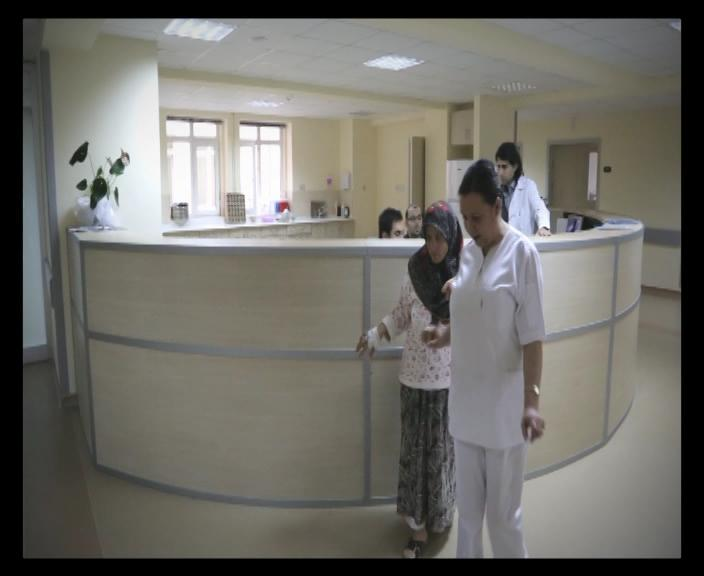 OMÜ Tıp Fakültesi Nöroloji Servisi
